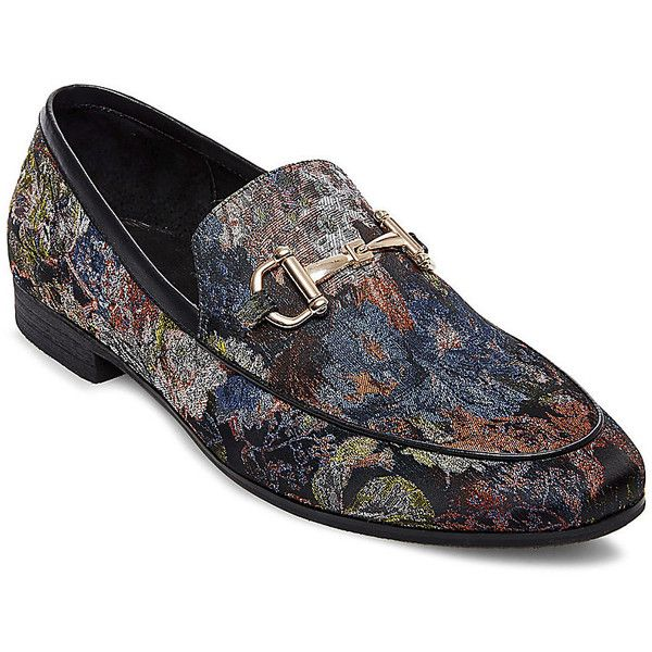 1bce224a020 Steve Madden Bryant Loafers ( 120) ❤ liked on Polyvore featuring men s  fashion