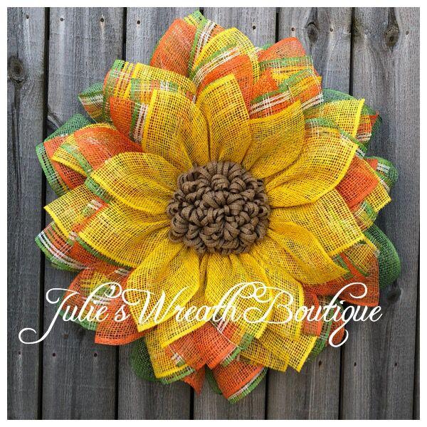 Photo of Dollar Tree Frame Sunflower Tutorial