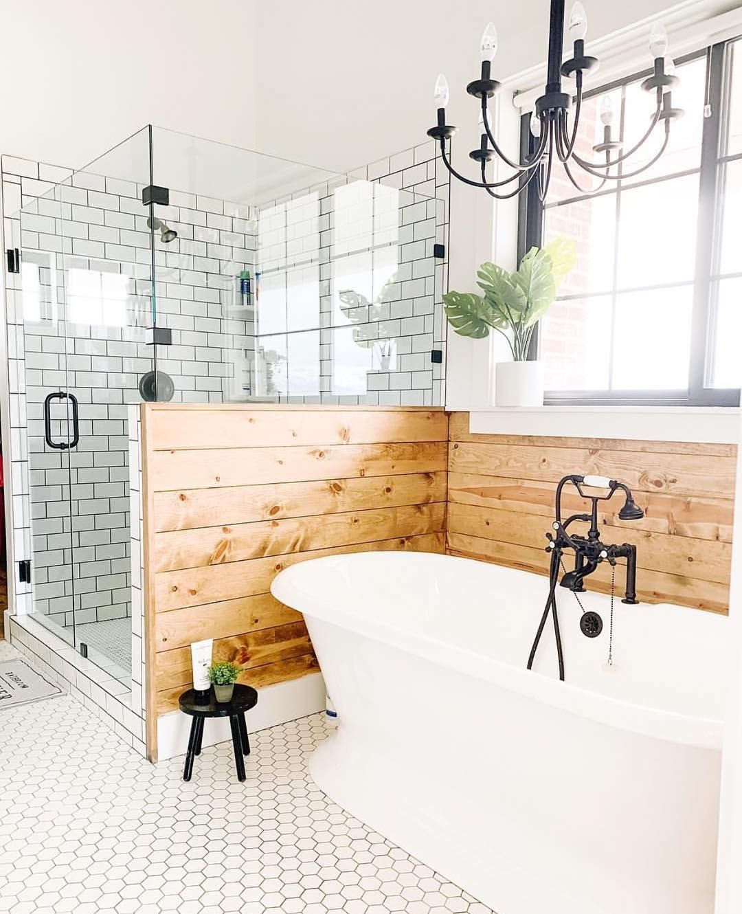 "IG Homes on Instagram: ""Beautiful bathroom from @a"