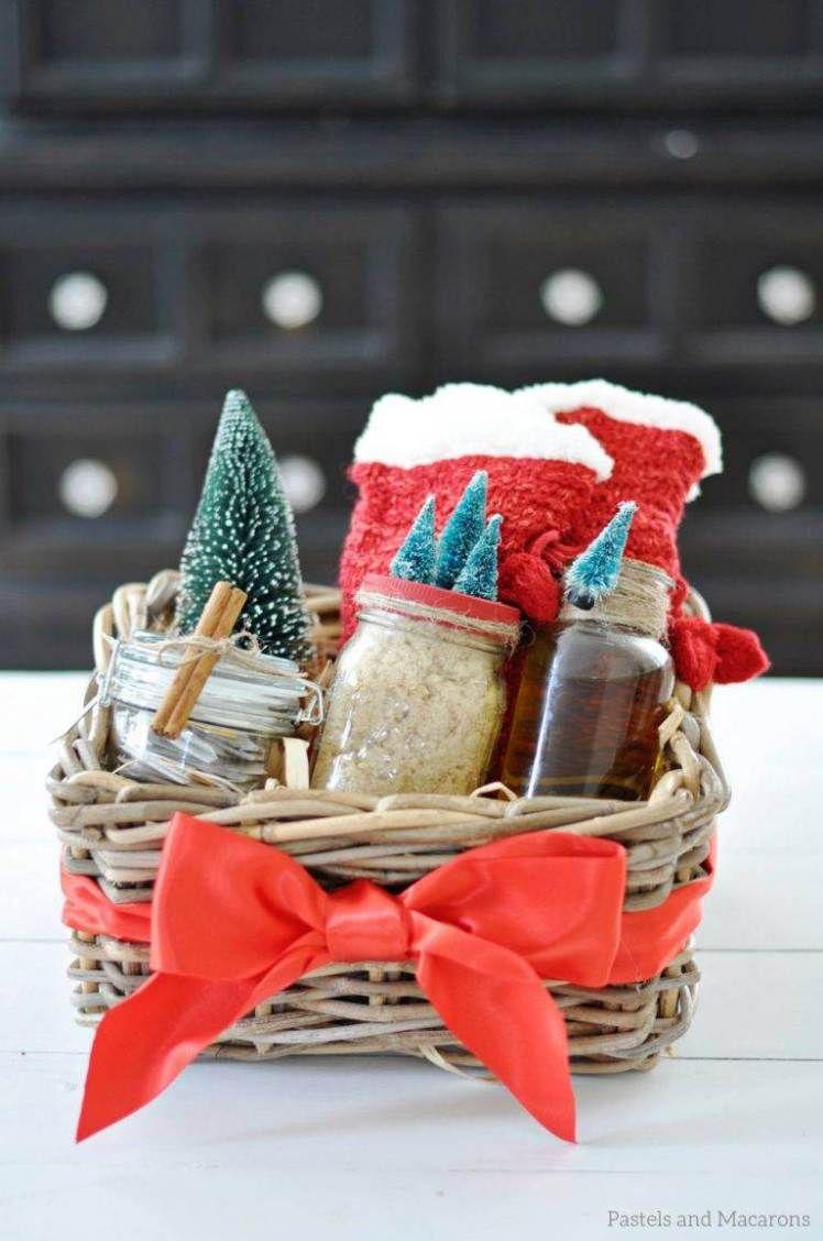Top gift baskets for christmas