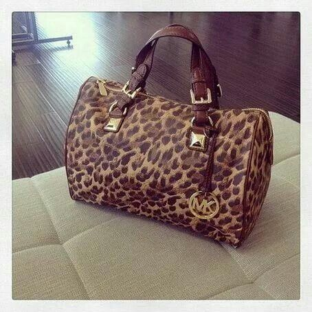 874ffc4309c67 ... ireland michael kors animal print handbag 7b112 4d9a5