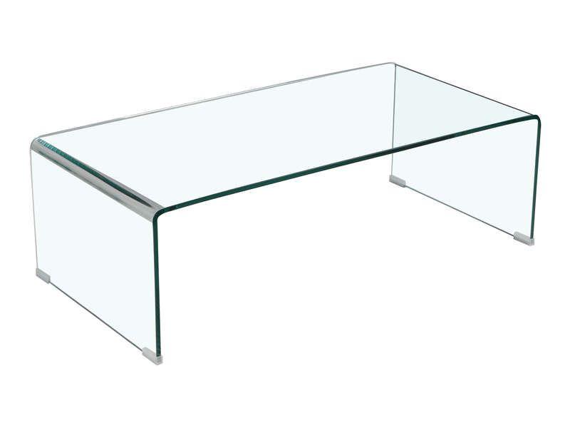 Table Basse Verre Conforama