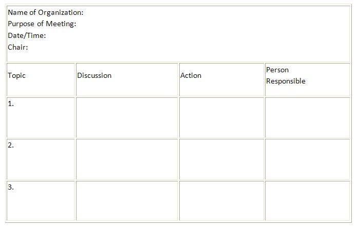 Staff Meeting Agenda Templates MeetingBooster HD Wallpapers ...