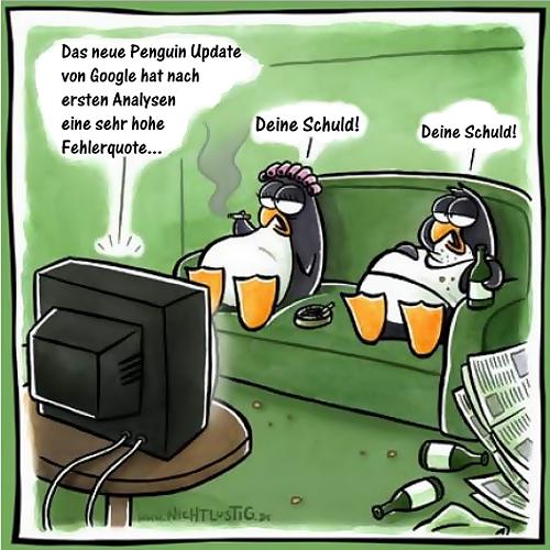 Penguin Update 2.0