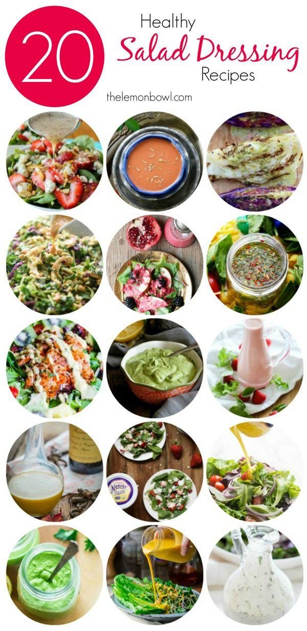 20 Healthy Salad Graphic - Final
