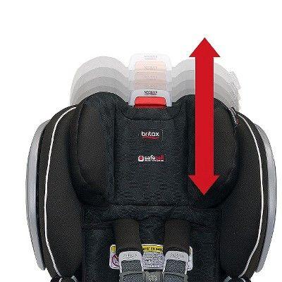 Britax Advocate ClickTight Convertible Car Seat - Tahoe ...