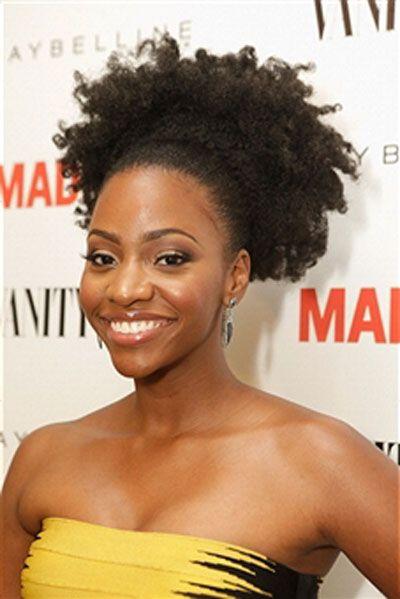 Pin on Beauty: Natural Hair