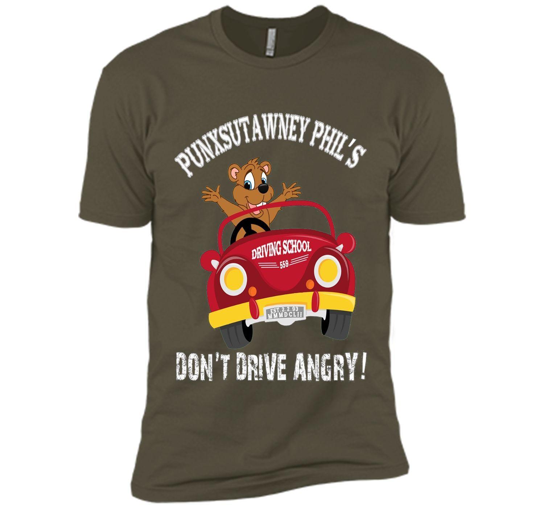 Groundhog Day T-Shirt - Happy Groundhog Day 2017
