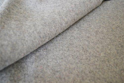 Amore Beaute Light Grey Felt Fabric 1 Yard Wool Felt By Http