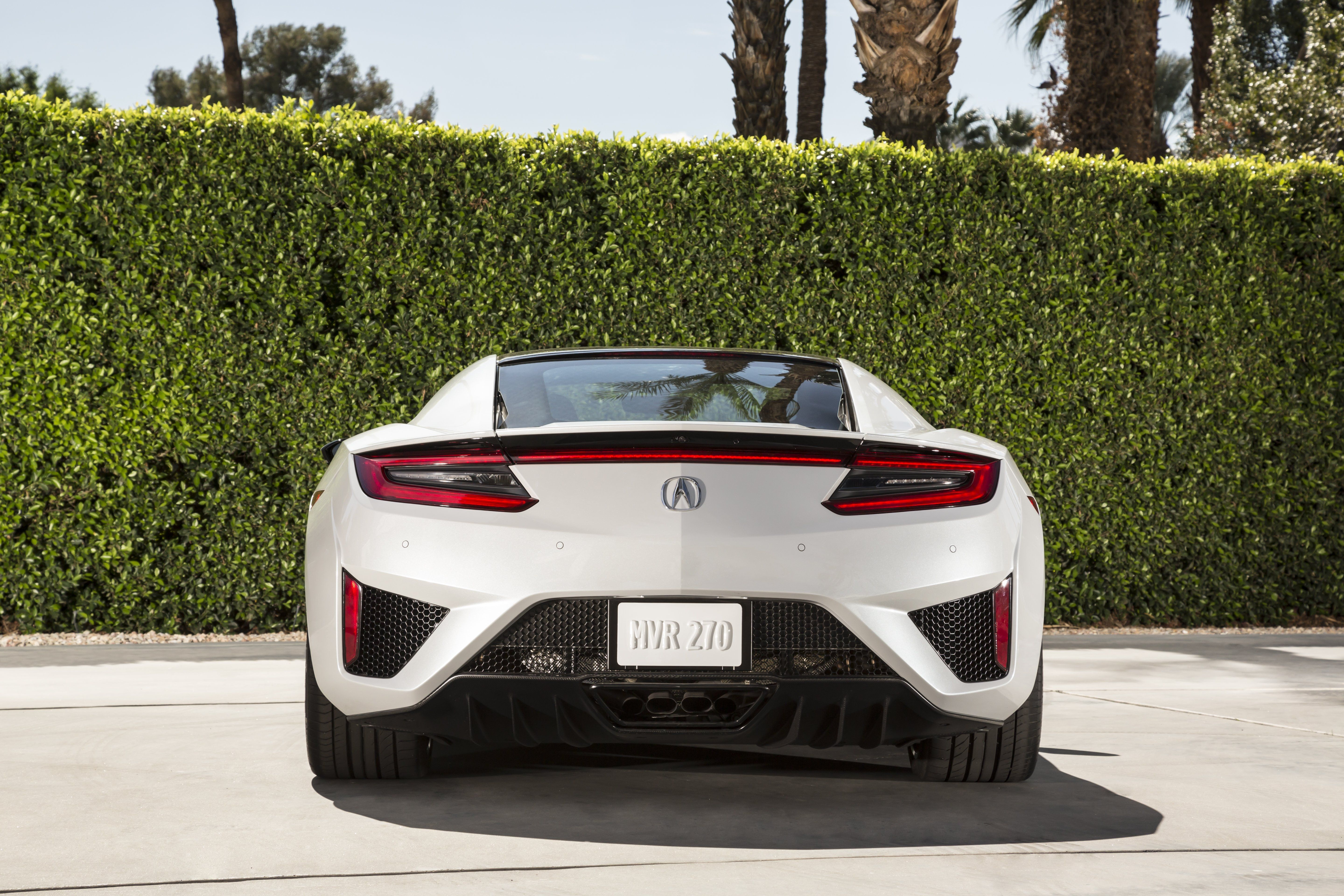 awesome 2017 Acura NSX (31) Check more at http://www.cars.onipics ...