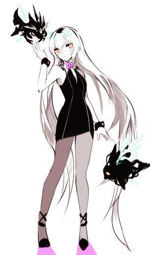 Eve - Code Battle Seraph, 3rd job