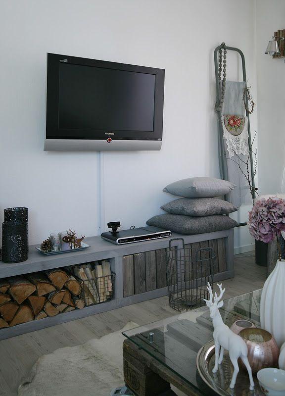 Shabby goes modern: CONSEPT CONSTANCE | NIB - Norske interiørblogger