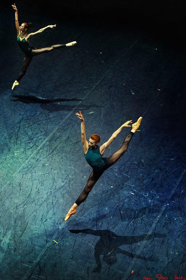 Mark Olich © — at Mariinsky Theatre.