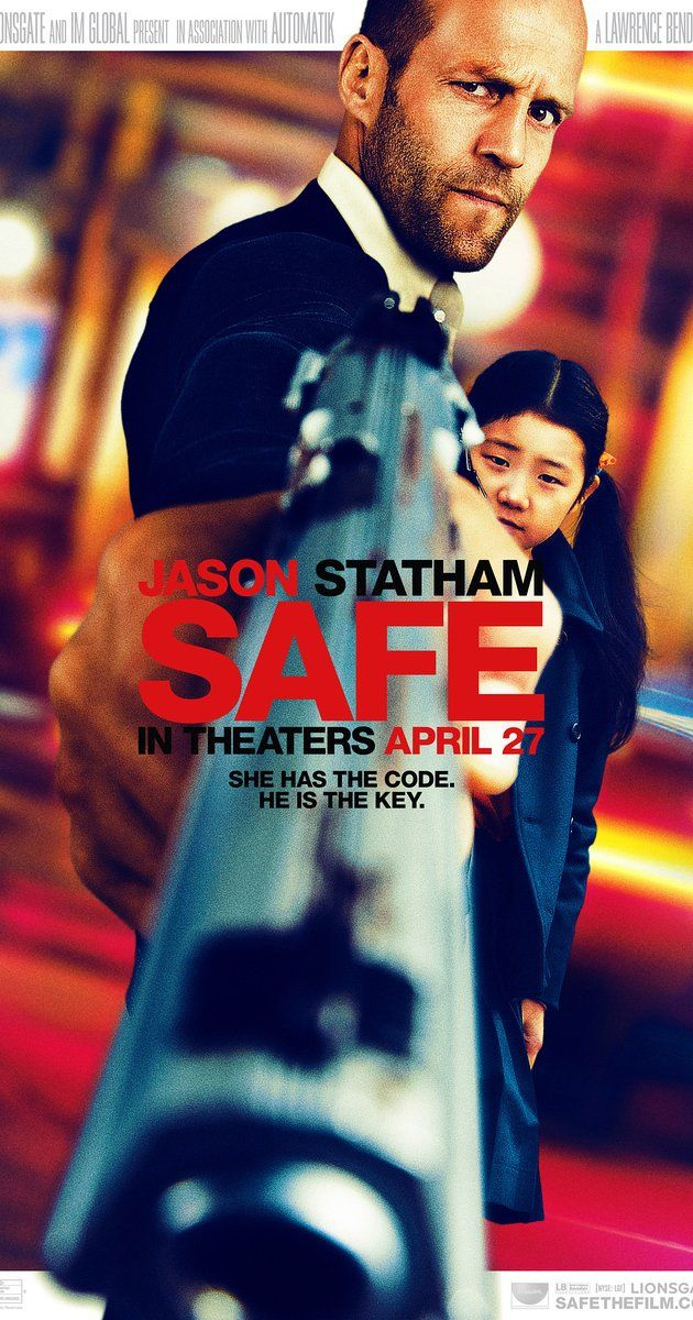 2012 Directed by Boaz Yakin. With Jason Statham, Catherine