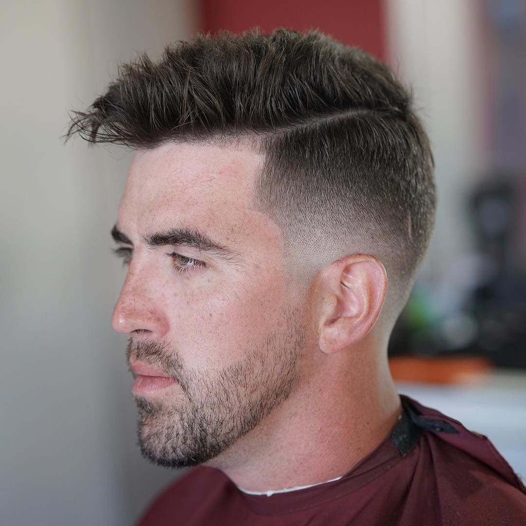 20 drop fade haircuts ideas new twist on a classic