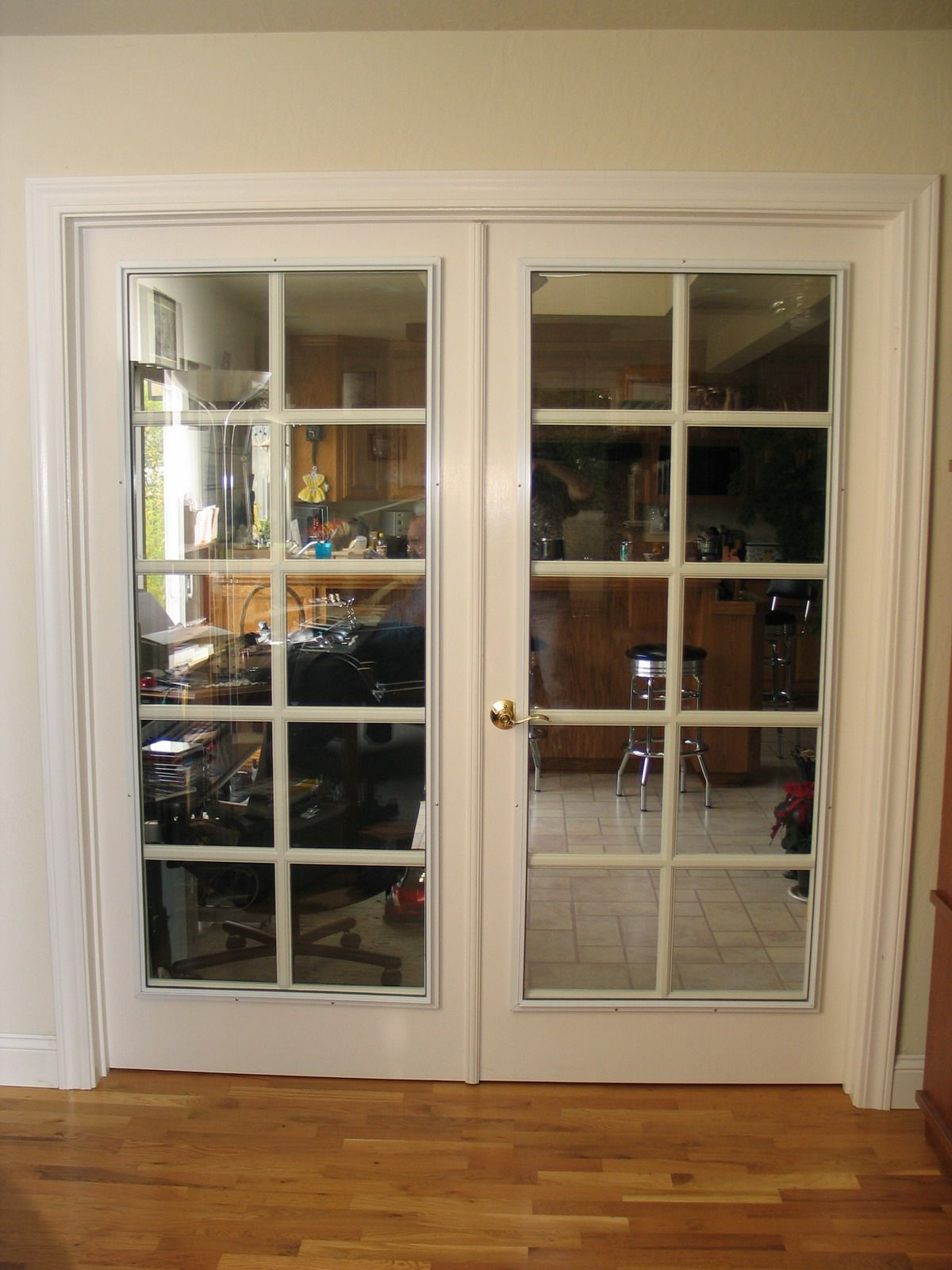 Reasons To Select Interior French Doors With Glass Designalls In 2020 Glass Pocket Doors Double Doors Interior French Doors Exterior