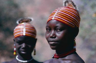 jeunes filles Kapsiki du Nord Cameroun.jpg