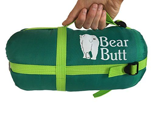 1 Backng Sleeping Bag By Bear Start Up Company Kicking Coleman Out