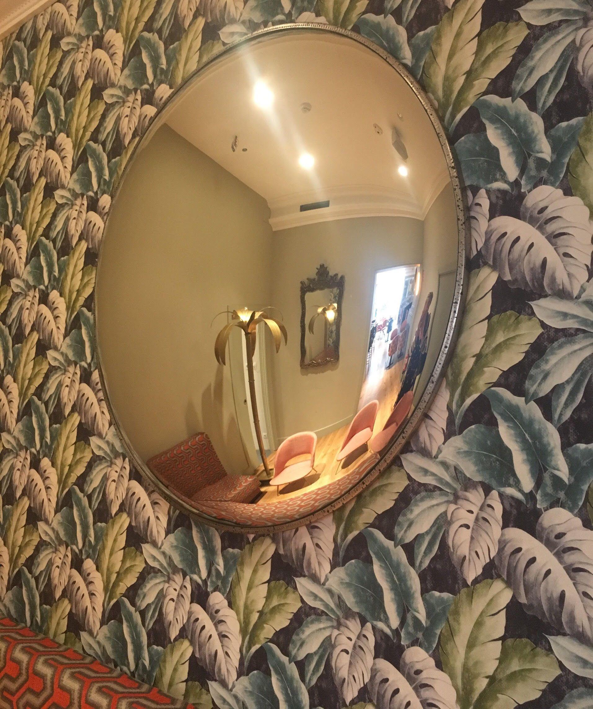 Pin De Gerencia En Espejo Convexo Espejo Convexo Espejos