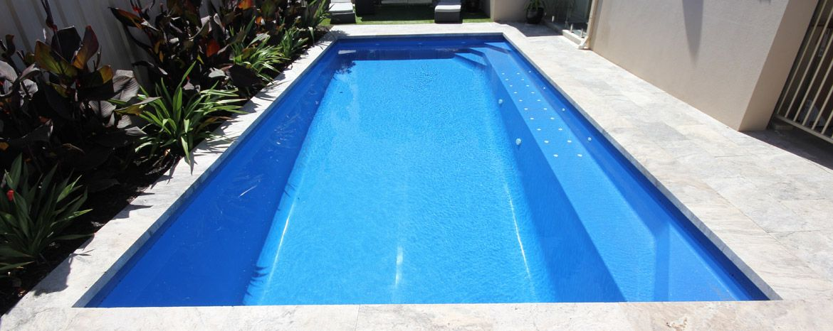 Medium Fibreglass Swimming Pools Nepean Pools Sydney Fiberglass Swimming Pools Pool Swimming Pools