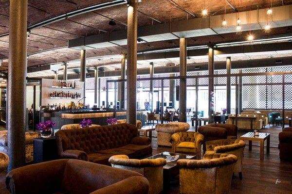 Decorative lighting fixtures light up titanic hotel liverpool