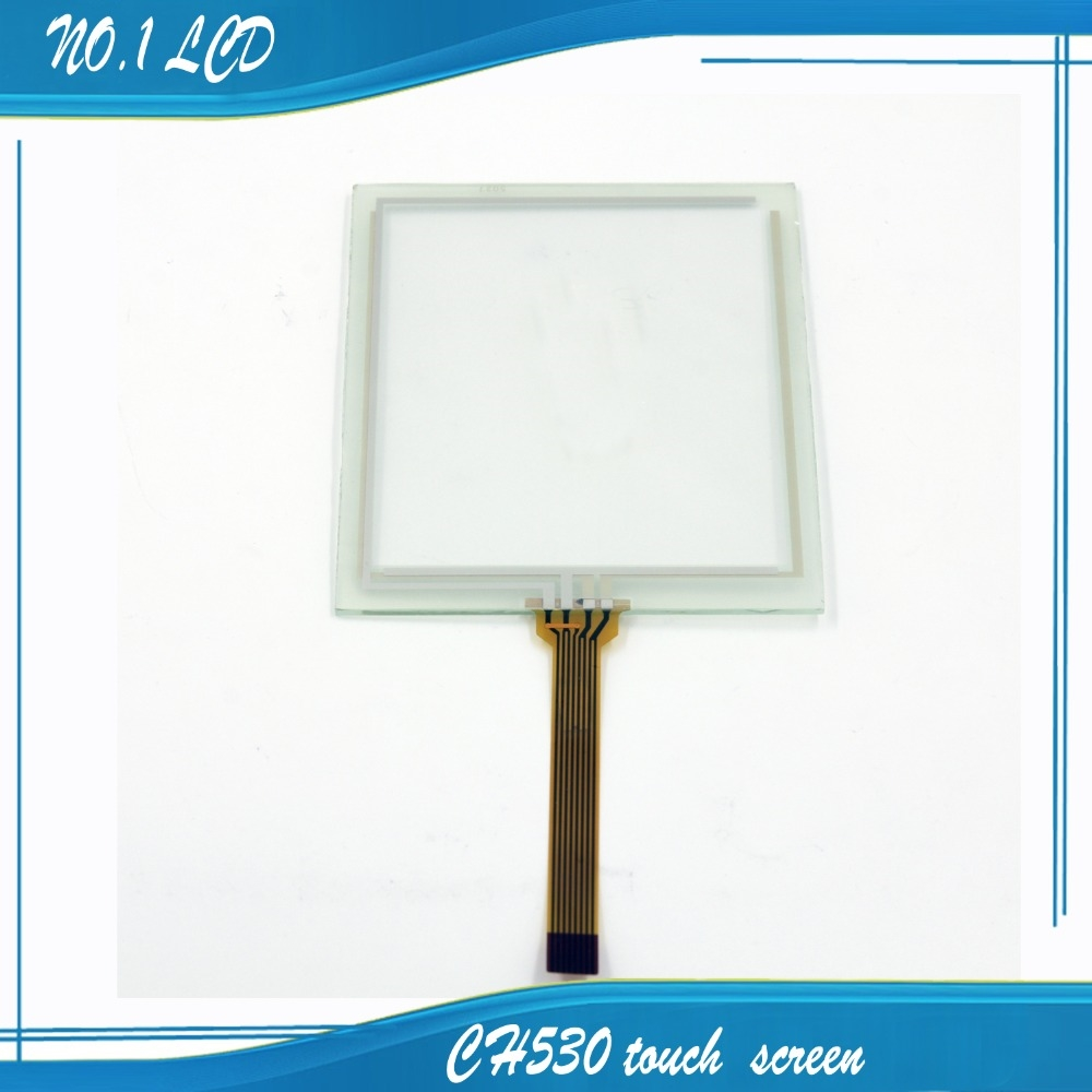 79.80$  Watch now - http://aliy1s.worldwells.pw/go.php?t=32402911049 - new and original TRANE air conditioning control panel touch creen CH530 MOD01490 , only touch screen 79.80$