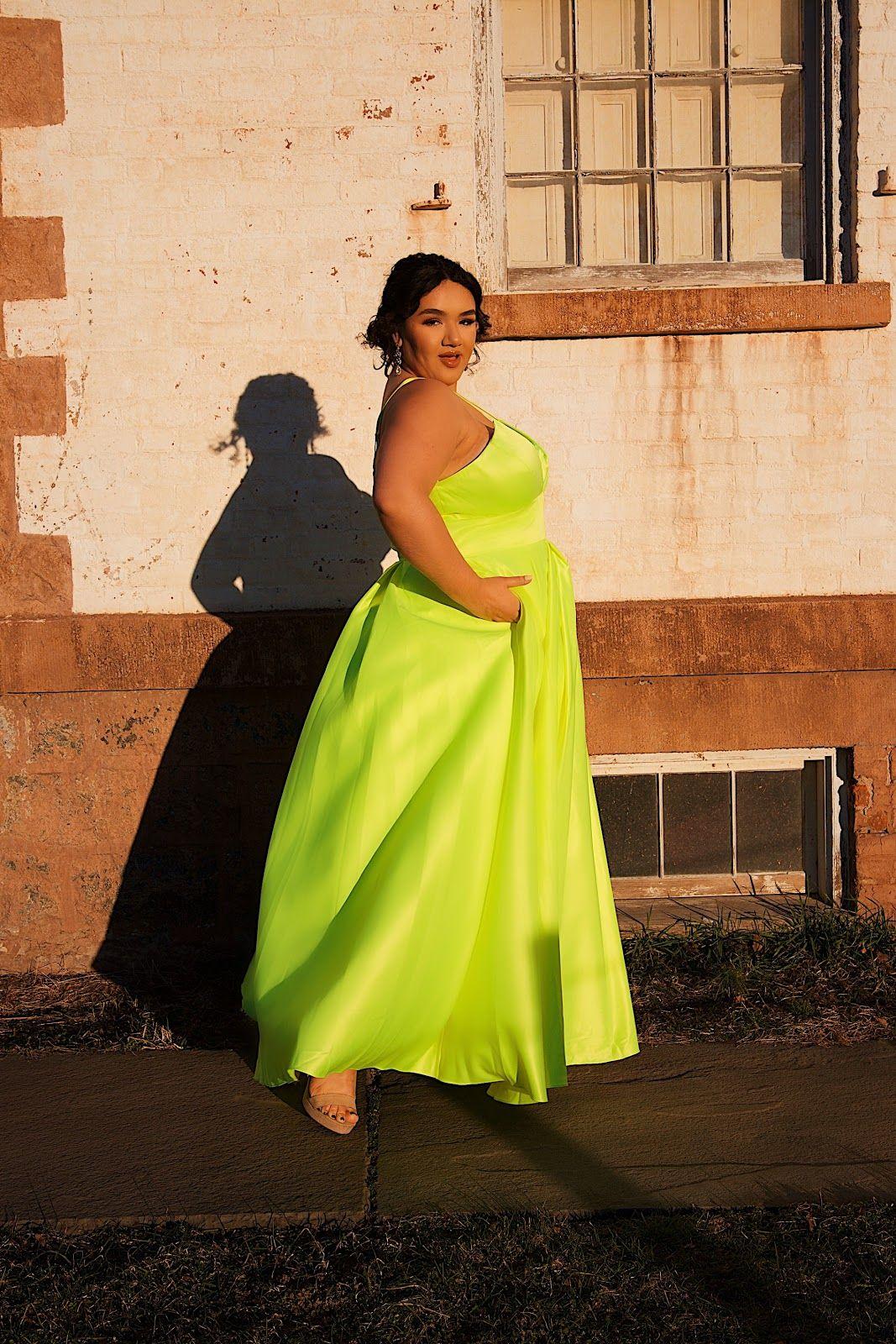 Fabulous Plus Size Prom Dress Neon Prom Dresses Plus Size Prom Dresses Plus Size Prom [ 1600 x 1067 Pixel ]