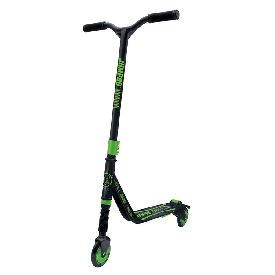 Jumpro Scooter Green Toys R Us Australia Let S Ride Green