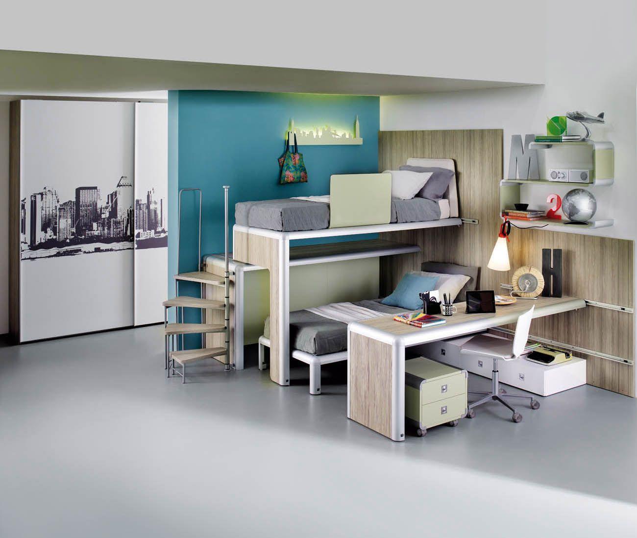 Tumidei Tiramolla camere per ragazzi | Home Décor - Kids Bedroom ...