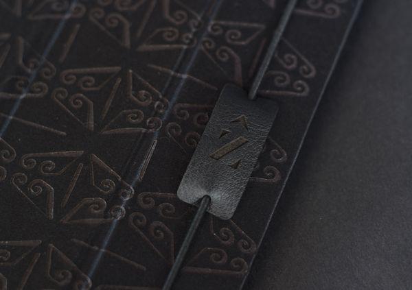 Zenith Premium Travel Kits -  New Zealand by Veronica Cordero, via Behance