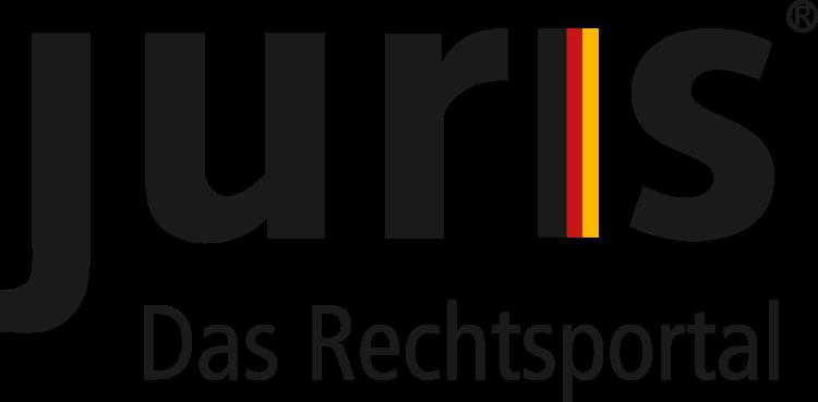 juris Das Rechtsportal in 2020 | Startseiten, Online