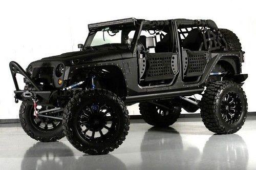 Custom Jeeps For Sale >> Jeep Wrangler Outpost Jeep Wrangler Custom Full Metal Jacket
