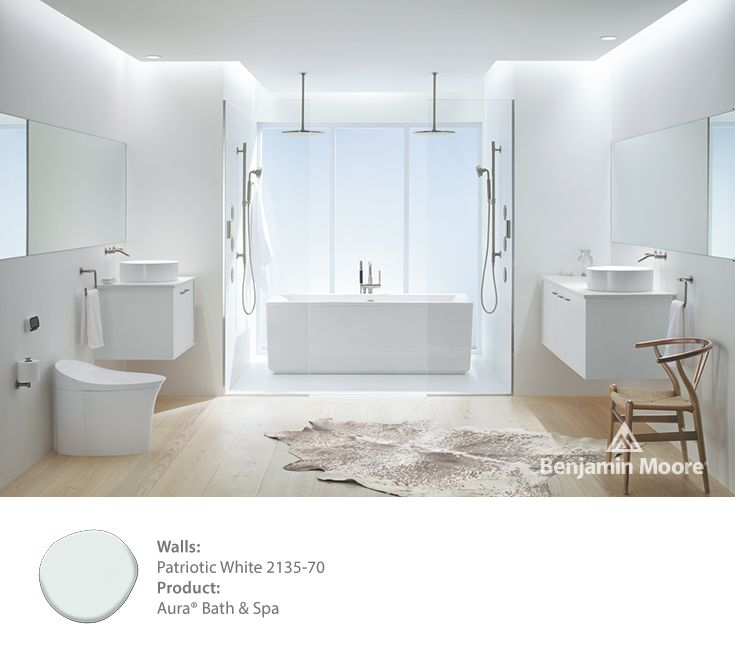 Kitchen And Bath Ideas From Kohler White Bathroom Designs White Bathroom Bathroom Design