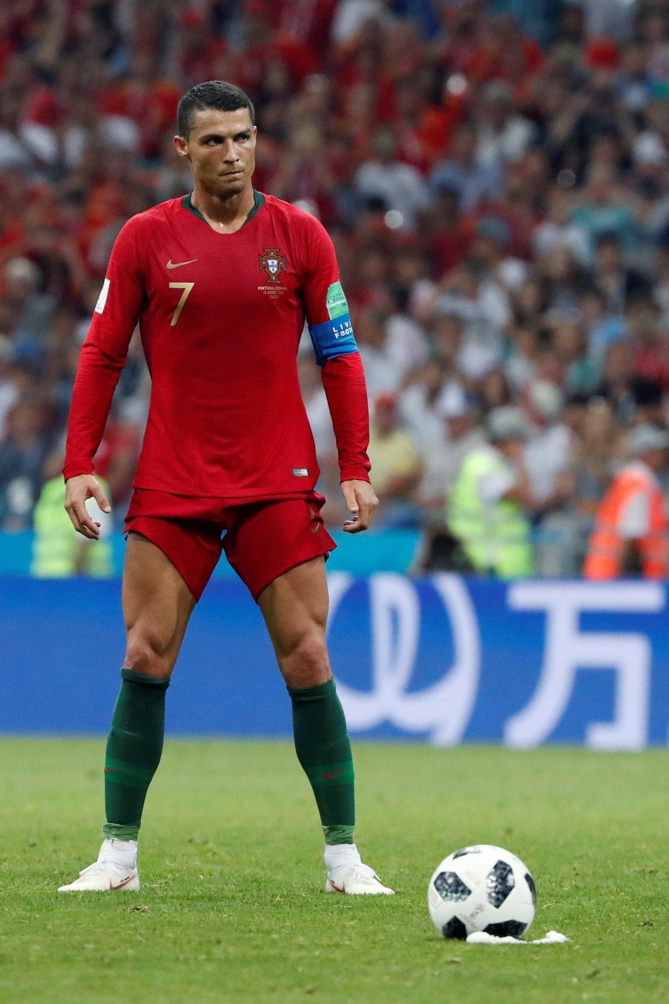 Pin by Sifat niloy on Fifa World Cup 2018 Cristiano
