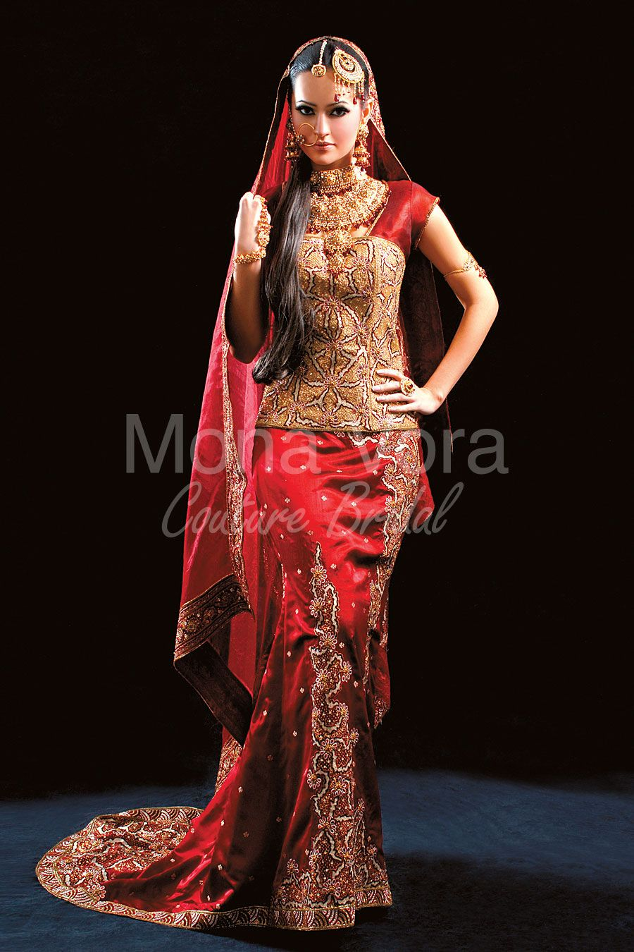 South asian wedding dresses  BRg   Indian Wedding Dresses  Pinterest  Wedding