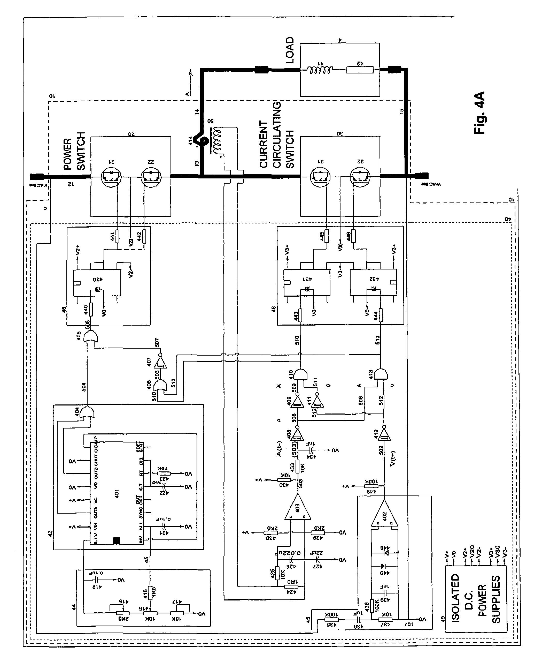 sg3525 inverter | Circuit diagram