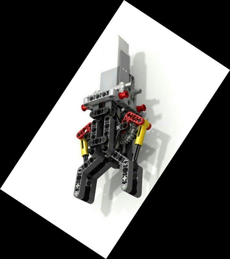 Gripper | Lego mindstorm (Ev3 and Nxt) | Pinterest | Lego