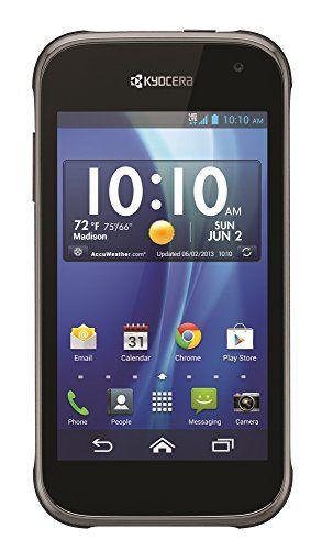 Best Metro Pcs Waterproof Phones Kyocera Hydro Xtrm Us Cellular Waterproof Cell Phone Waterproof Phone