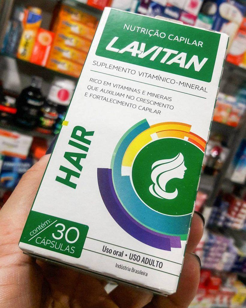 Lavitan Hair Bula Preco E Os Beneficios Para Os Cabelos E Unhas