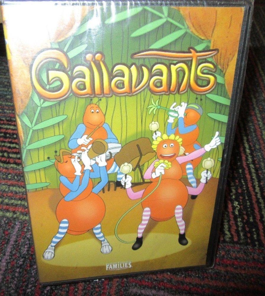gallavants movie