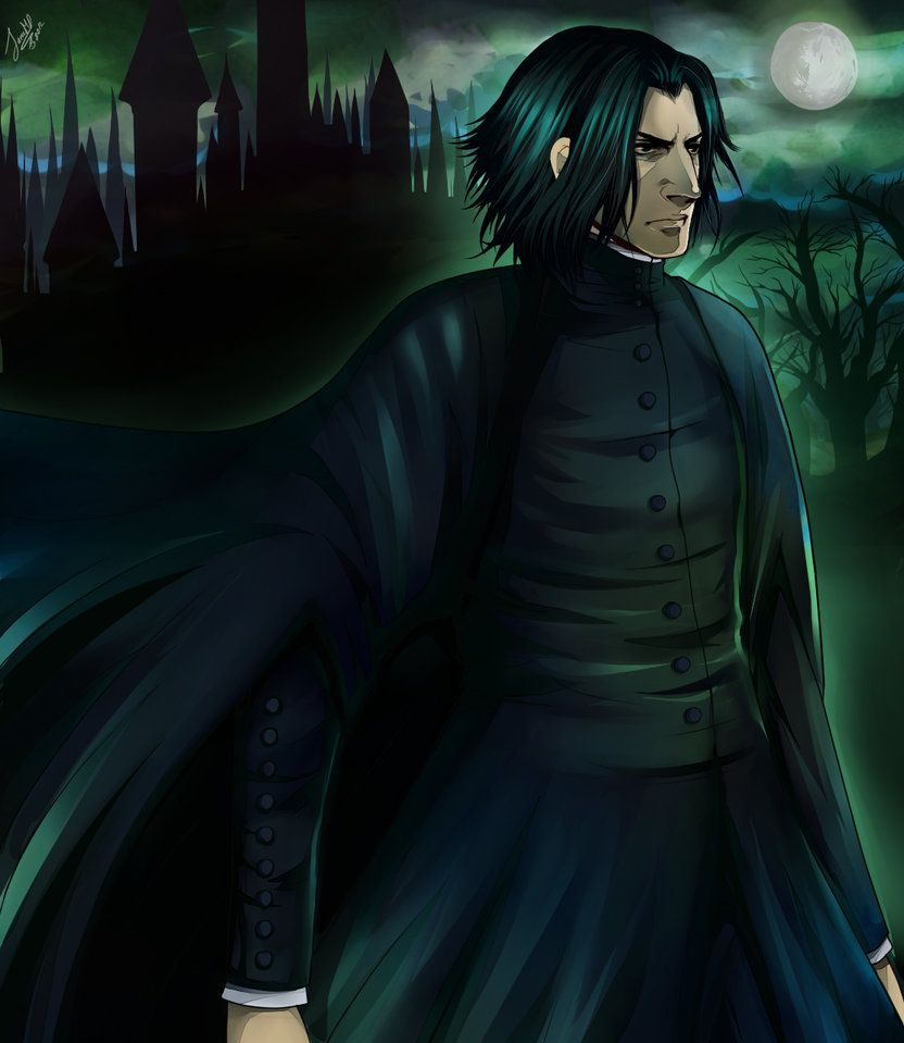 Severus Snape By Sarasama90 On Deviantart Love Harry Potter Fanfiction Check Out Our Harry Potter Fanfiction Recom Severus Snape Snape Severus Snape Fanart
