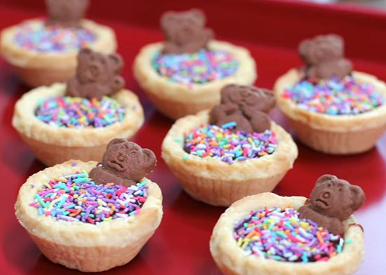 6 Easy Bake Sale Hacks to Make You The Most Popular Treat Expert #bakesaleideas