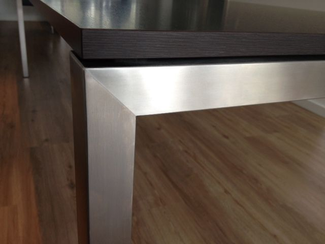 Lange Smalle Tafel : Eettafels lange smalle tafel et 25 eettafel pinterest