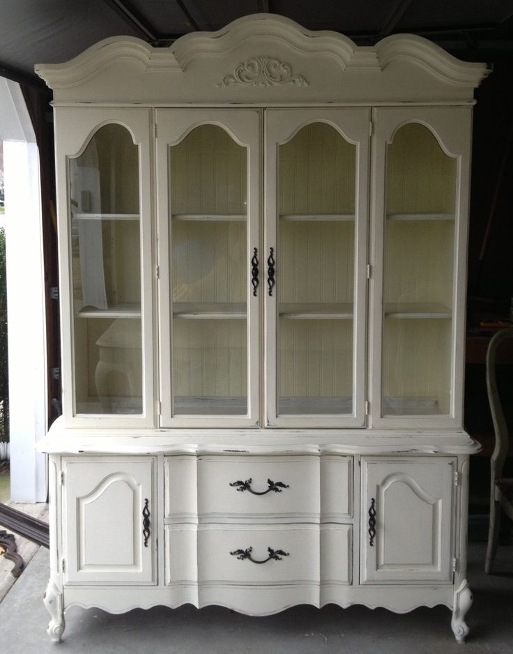 Annie Sloan Chalk Paint Cabinets | Newlywed Nesters: Annie Sloan ...