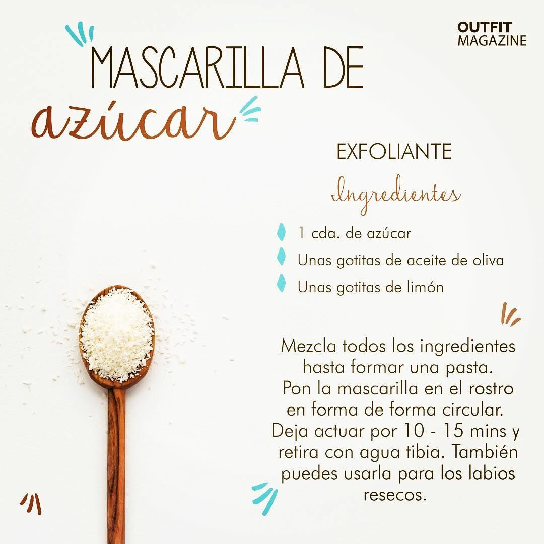 El Azúcar Le Aporta Beneficios A Nuestra Piel Si La Consumimos Adecuadamente Es Perfecta Para Exfoliar El Rost Exfoliante Para Rostro Piel Etiqueta Del Jabón