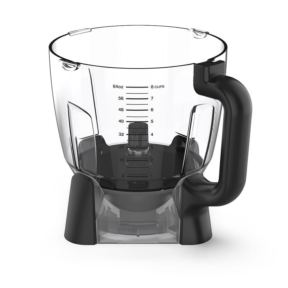 how to use ninja blender food processor