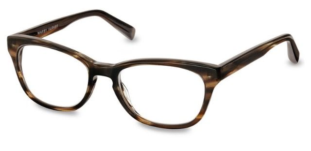 1ea0cc4722 Finch Eyeglasses in Violet Magnolia for Women. Finch s sloping brow and  slim walls make it a frame for all occasions.