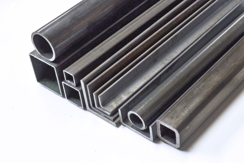 If It S Carbonsteel You Need Look No Further Than Alrosteel We Have An Expansive On Hand Inventory Of Sheet Plate Tube Rod Ba In 2020 Metal Carbon Steel Plates
