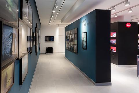 leica store paris 8 ouvert en d cembre 2014 105 109 rue du faubourg saint honor paris 8 me. Black Bedroom Furniture Sets. Home Design Ideas