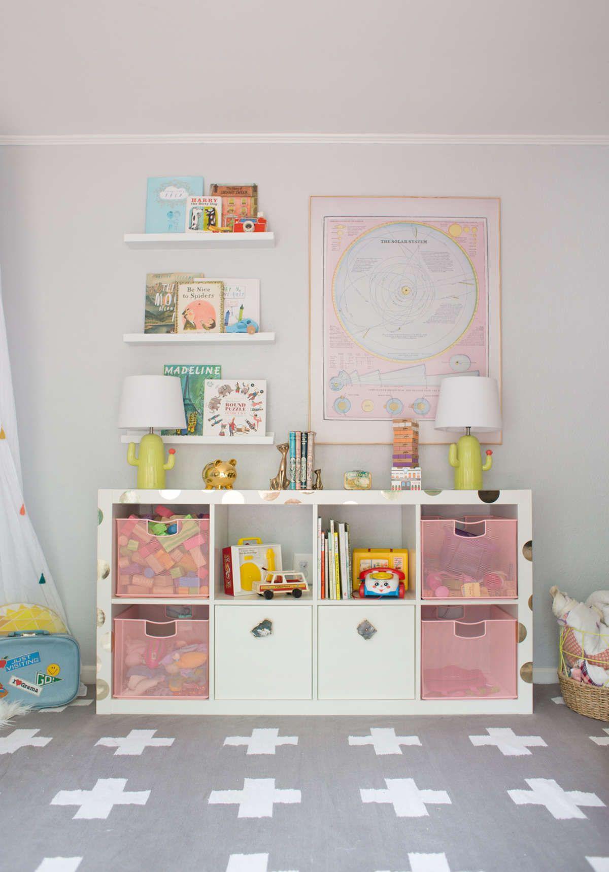 Neutral Shared Playroom Ideas Kid Room Decor Kids Room